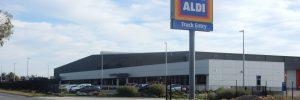 ALDI Distribution Centre